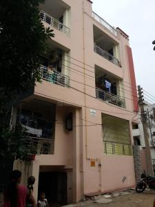 Gallery Cover Image of 1000 Sq.ft 2 BHK Independent House for rent in Niti Khand for 15000