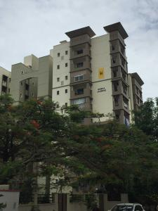 Gallery Cover Image of 3000 Sq.ft 4 BHK Apartment for rent in Bellandur for 50000