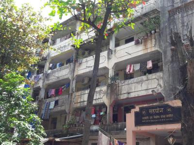 Gallery Cover Image of 550 Sq.ft 1 BHK Apartment for buy in Vikhroli East for 8500000