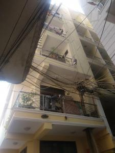 Gallery Cover Image of 1200 Sq.ft 1 BHK Apartment for rent in South Extension I for 25000