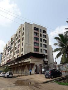 Gallery Cover Image of 560 Sq.ft 1 BHK Apartment for rent in Nalasopara West for 7000