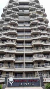 Gallery Cover Image of 1680 Sq.ft 3 BHK Apartment for buy in Paradise Sai Pearls, Kharghar for 17000000