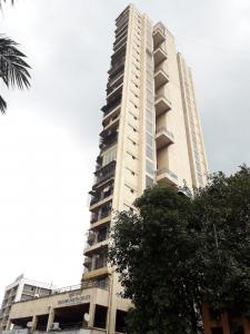 Gallery Cover Image of 1150 Sq.ft 2 BHK Apartment for rent in Ghansoli for 28000