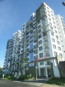 Gallery Cover Image of 1200 Sq.ft 2 BHK Apartment for rent in Narendrapur for 10000