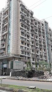 Gallery Cover Image of 1250 Sq.ft 3 BHK Apartment for rent in Kharghar for 35000