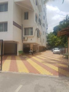 Gallery Cover Image of 600 Sq.ft 1 BHK Independent Floor for rent in Chinchwad for 11000