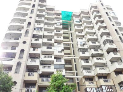Gallery Cover Image of 2450 Sq.ft 4 BHK Apartment for buy in Hector Trimurti Heights, Sector 39 for 13200000