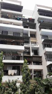 Gallery Cover Image of 1100 Sq.ft 2 BHK Apartment for rent in Kharghar for 22000