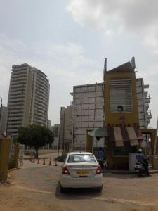 Gallery Cover Image of 2350 Sq.ft 4 BHK Apartment for rent in Sector 72 for 32000