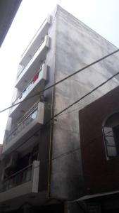 Gallery Cover Image of 534 Sq.ft 2 BHK Apartment for rent in Burari for 7000