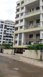 Gallery Cover Image of 1100 Sq.ft 2 BHK Apartment for rent in Bavdhan for 24000