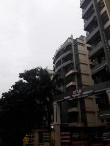 Gallery Cover Image of 575 Sq.ft 1 BHK Apartment for rent in Mira Road East for 17000