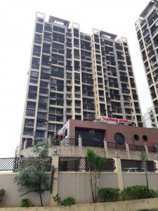 Gallery Cover Image of 1554 Sq.ft 2 BHK Apartment for rent in Kharghar for 20000