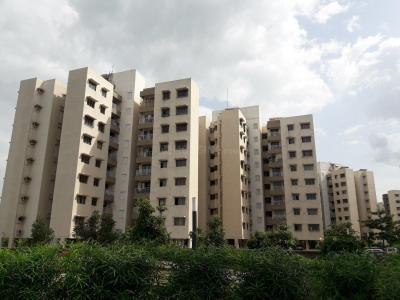 Gallery Cover Image of 700 Sq.ft 1 BHK Apartment for rent in Palava Phase 1 Nilje Gaon for 10000