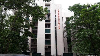 Gallery Cover Image of 550 Sq.ft 1 BHK Apartment for rent in Mulund West for 24000