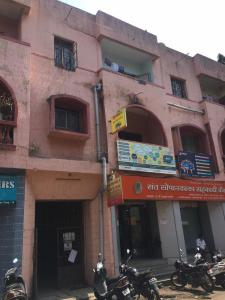 Gallery Cover Image of 500 Sq.ft 1 RK Independent House for rent in Chandan Nagar for 5000