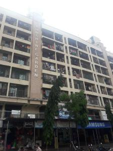 Gallery Cover Image of 667 Sq.ft 1 BHK Apartment for rent in Nalasopara East for 21500