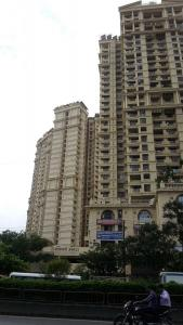 Gallery Cover Image of 1050 Sq.ft 2 BHK Apartment for rent in Thane West for 24000