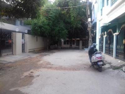 Gallery Cover Image of 600 Sq.ft 2 BHK Independent Floor for buy in Benson Town for 8500000