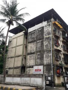 Gallery Cover Image of 450 Sq.ft 1 RK Apartment for buy in Nerul for 1500000
