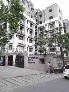 Gallery Cover Image of 1380 Sq.ft 3 BHK Apartment for rent in South Dum Dum for 16000