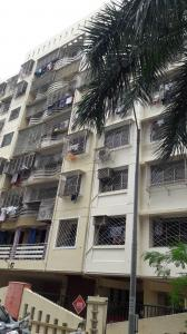 Gallery Cover Image of 525 Sq.ft 1 BHK Apartment for rent in Borivali West for 20000