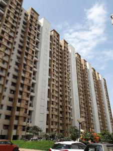 Gallery Cover Image of 909 Sq.ft 2 BHK Apartment for rent in Palava Phase 1 Usarghar Gaon for 14000