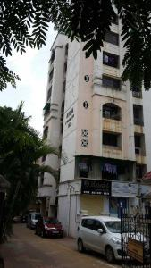 Gallery Cover Image of 1000 Sq.ft 2 BHK Apartment for rent in Thane West for 20000