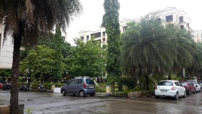 Gallery Cover Image of 670 Sq.ft 1 BHK Apartment for rent in Thane West for 17000