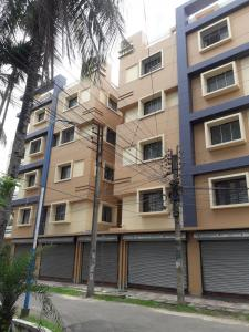 Gallery Cover Image of 700 Sq.ft 4 BHK Independent Floor for buy in New Barrakpur for 2200000