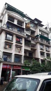 Gallery Cover Image of 1200 Sq.ft 2 BHK Apartment for buy in Ecogreen Yash Avenue, Kharghar for 9500000