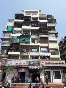 Gallery Cover Image of 510 Sq.ft 1 BHK Apartment for buy in Taloje for 3200000