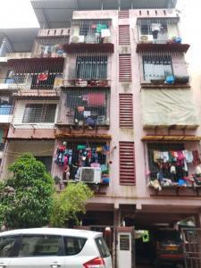 Gallery Cover Image of 550 Sq.ft 1 BHK Apartment for buy in Kopar Khairane for 5000000