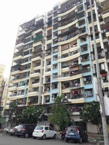 Gallery Cover Image of 650 Sq.ft 1 BHK Apartment for rent in Kalyan West for 9500
