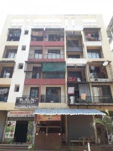 Gallery Cover Image of 600 Sq.ft 1 BHK Apartment for rent in Taloje for 6500