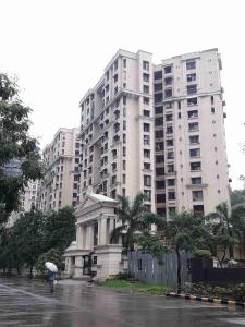 Gallery Cover Image of 1595 Sq.ft 4 BHK Apartment for rent in Kalyan West for 25000