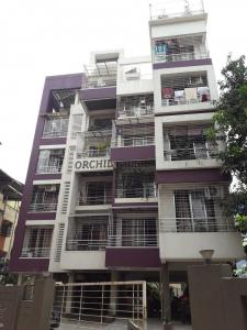 Gallery Cover Image of 450 Sq.ft 1 BHK Apartment for rent in Dombivli East for 5000