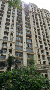 Gallery Cover Image of 1000 Sq.ft 2 BHK Apartment for rent in Hiranandani Estate for 26000