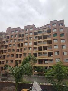 Gallery Cover Image of 1050 Sq.ft 2 BHK Apartment for rent in Rahatani for 19000