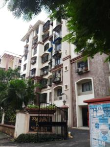 Gallery Cover Image of 1180 Sq.ft 3 BHK Apartment for buy in Kopar Khairane for 18500000