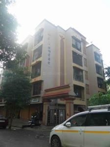 Gallery Cover Image of 520 Sq.ft 1 BHK Apartment for rent in Shri Hari ComplexHousing, Kalyan East for 7000
