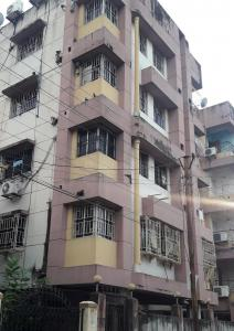 Gallery Cover Image of 900 Sq.ft 2 BHK Apartment for rent in Kaikhali for 15000