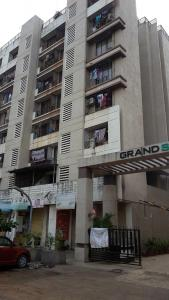 Gallery Cover Image of 585 Sq.ft 1 BHK Apartment for rent in Kasarvadavali, Thane West for 13000
