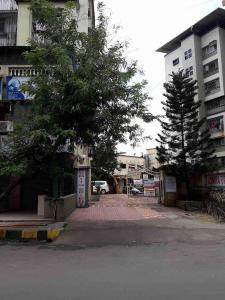 Gallery Cover Image of 750 Sq.ft 3 BHK Apartment for rent in Mira Road East for 16000