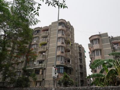 Gallery Cover Image of 1800 Sq.ft 3 BHK Apartment for rent in Palam for 26000