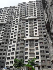 Gallery Cover Image of 505 Sq.ft 1 BHK Apartment for rent in Powai for 25000