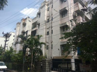 Gallery Cover Image of 1800 Sq.ft 3 BHK Apartment for rent in Himayath Nagar for 30000