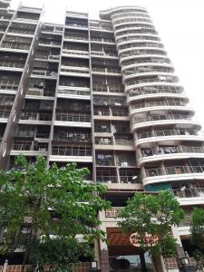 Gallery Cover Image of 1284 Sq.ft 2 BHK Apartment for buy in Tharwani Rosa Bella, Kharghar for 11000000