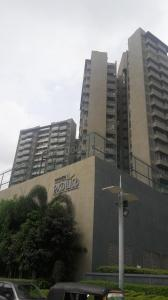 Gallery Cover Image of 1110 Sq.ft 3 BHK Apartment for rent in Borivali East for 40000