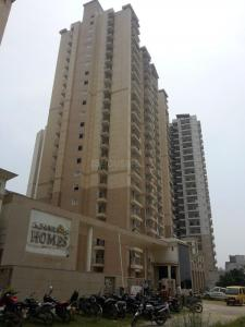 Gallery Cover Image of 880 Sq.ft 2 BHK Apartment for rent in Noida Extension for 9000
